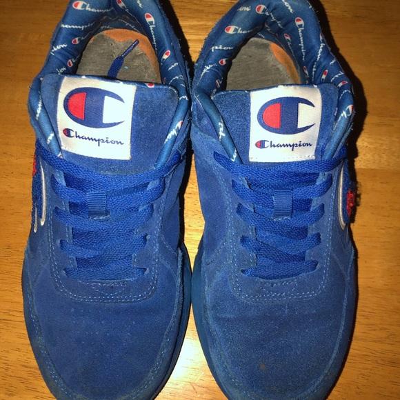 Champion Shoes - Men's Champion Sneakers